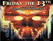 فيلم Friday the 13th Part VIII: Jason Takes Manhattan
