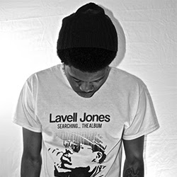 Lavell Jones Photo 23