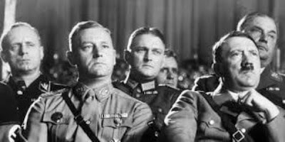 Collaborators: Hitler and Hollywood