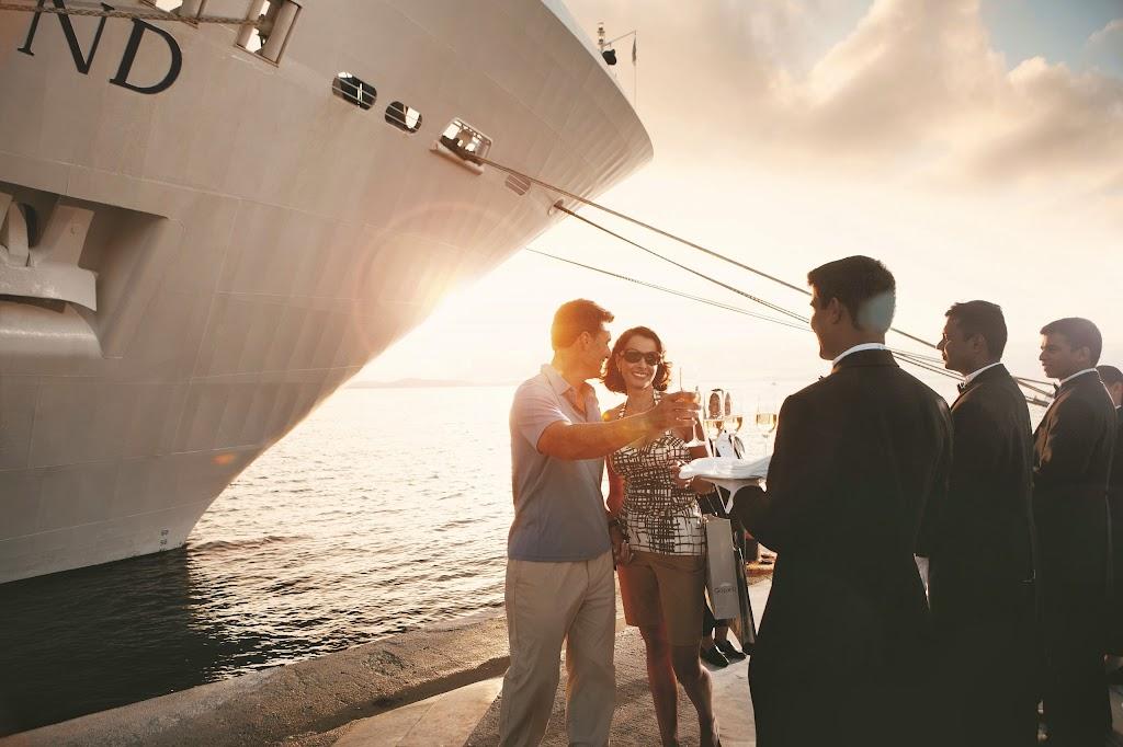 Románticos destinos y lujo íntimo: Silversea presenta sus itinerarios de Luna de miel