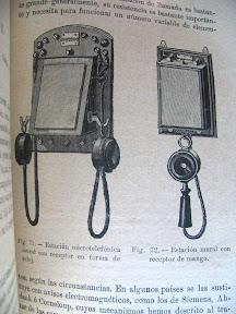 Estaciones microtelefónicas.
