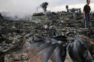 Los cibercriminales usan la tragedia de Malaysia Airlines