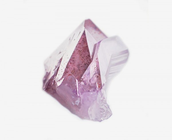 Amethyst VI / Specimens by Carly Waito