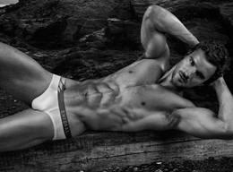 Hot Hunks with Sexy Armpits - Photos Set 14