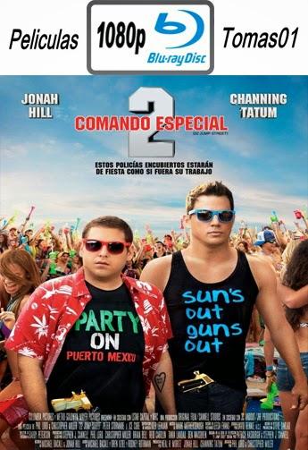 Comando Especial 2 (Infiltrados en la Universidad) (2014) (BDRip)BRRip 1080p