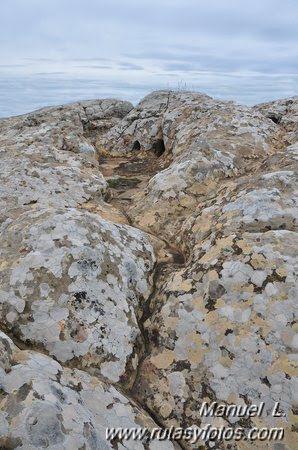 La Cueva Horadada