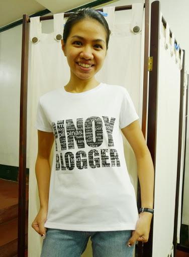 Blogger Shirts