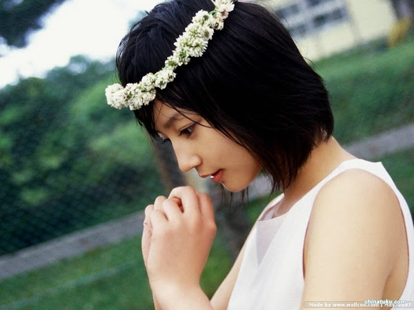 Horikita Maki(21pics)  #picasa:asian,picasa