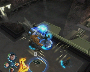 Download Game Fantastic 4 Untuk PC Gratis