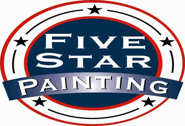 Five Star Painting of Wilmington