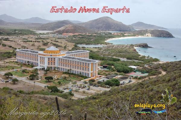 Playa Hotel Esperia NE050, Estado Nueva Esparta, Municipio Gomez