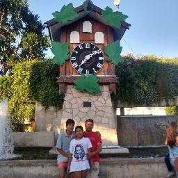 Julio Rene Juarez