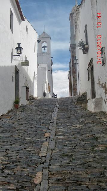 Una vuelta por extremadura, Portugal,Galicia y algun sitio mas. CIMG4546