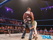 TNA Impact Wrestling 2014/5/1