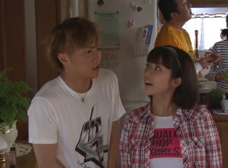 Narimiya Hiroki, Owada Miho