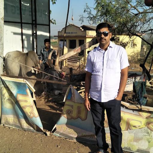 Pramod Kumar Sahoo avatar