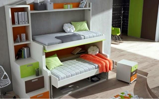 Tienda muebles modernos muebles de salon modernos salones - Amueblar habitacion pequena ...