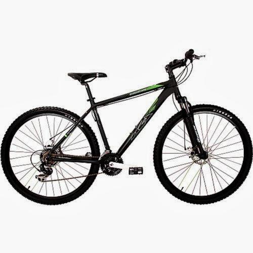 K2 Bikes Shadow 9 Mountain Bike Black X Large 29er Mountain