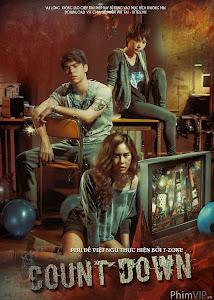 Đếm Ngược - Countdown poster