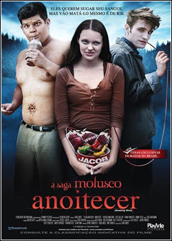 Download – A Saga Molusco – Anoitecer – DVDRip AVI Dual Áudio