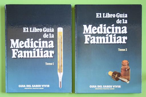 Libros GUIA DE LA MEDICINA