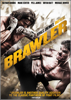 Download – Brawler – Duelo de Sangue – BDRip AVI + RMVB Dublado ( 2013 )