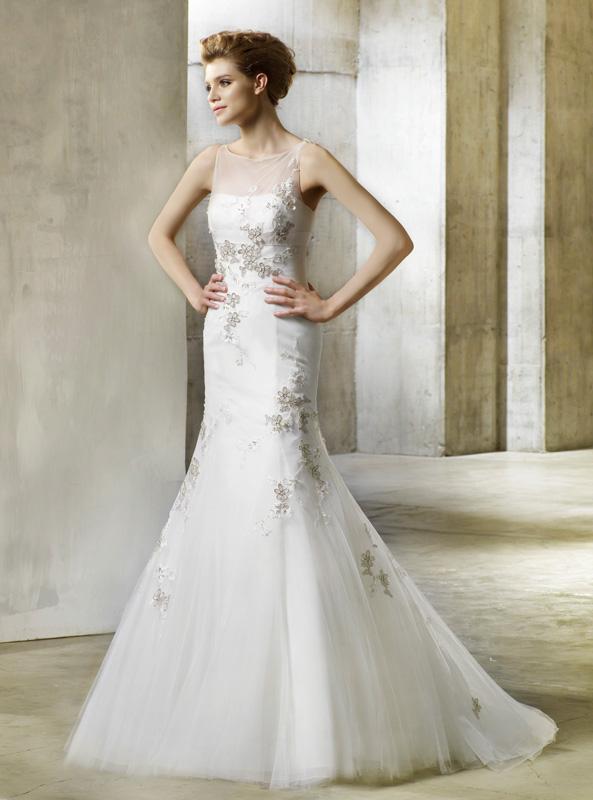 evetichwill.de - Heiraten auf Türkisch: Kleid der Woche: Modeca