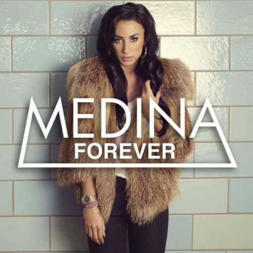Medina Forever Lyrics