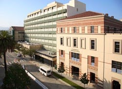 Santa Monica UCLA Medical Center & Orthopaedic Hospital