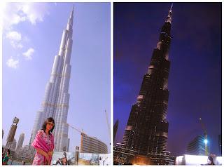 servicefromheart travelxp dubai mall uae emirates burj khalifa