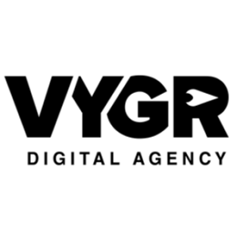 VYGR Digital Agency logo