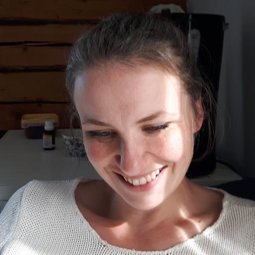 Elisabeth Biström