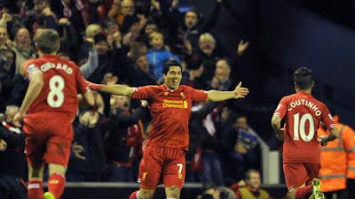 Xem lại đầy đủ trận Liverpool vs Norwich