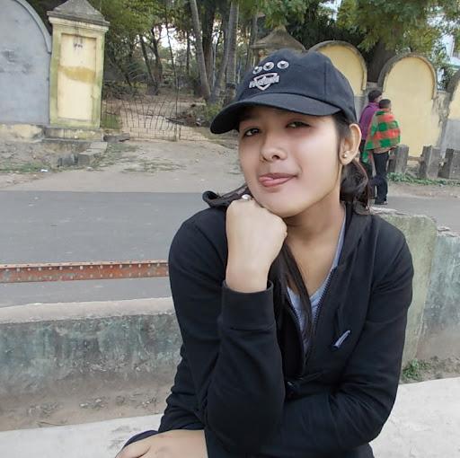 Mohua Das Photo 11