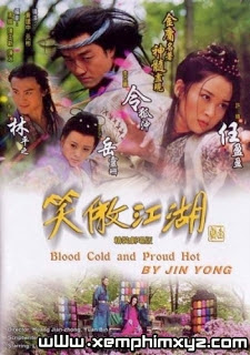 Tiếu Ngạo Giang Hồ - 2001 - Trọn Bộ
