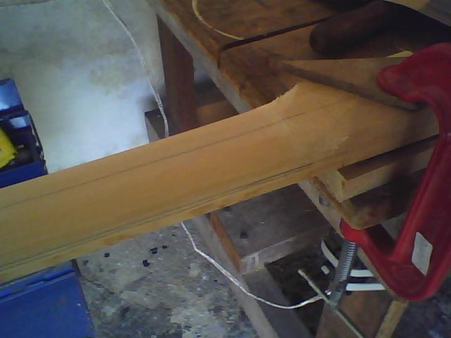 Construção guitarra telecaster, meu 1º projeto bolt on. Finalizado e com vídeo Imagem+007