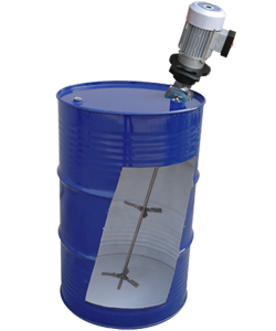 Electrical Operated Barrel Stirrer