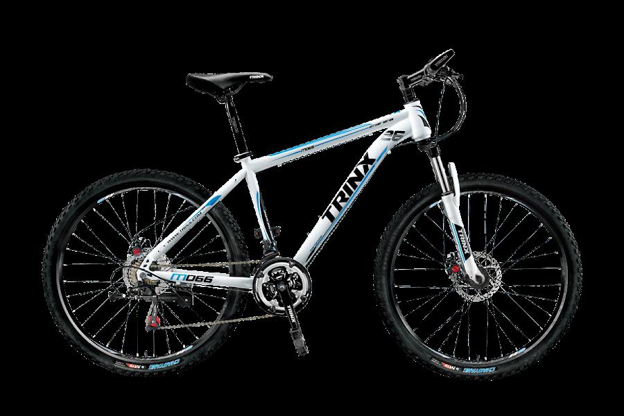 Xe dap the thao dia hinh TRINX M066, xe dap the thao, xe dap trinx, xe đạp thể thao chính hãng, xe dap asama, M066