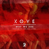Way We Are (feat. Melissa Steel)