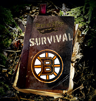 DOY Bruins survival