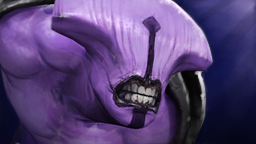 Darkterror - Faceless Void Dota 2