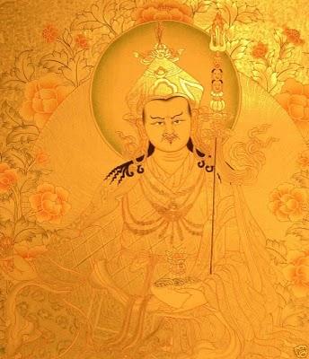 Vajra Guru Mantra The Complete Story Image