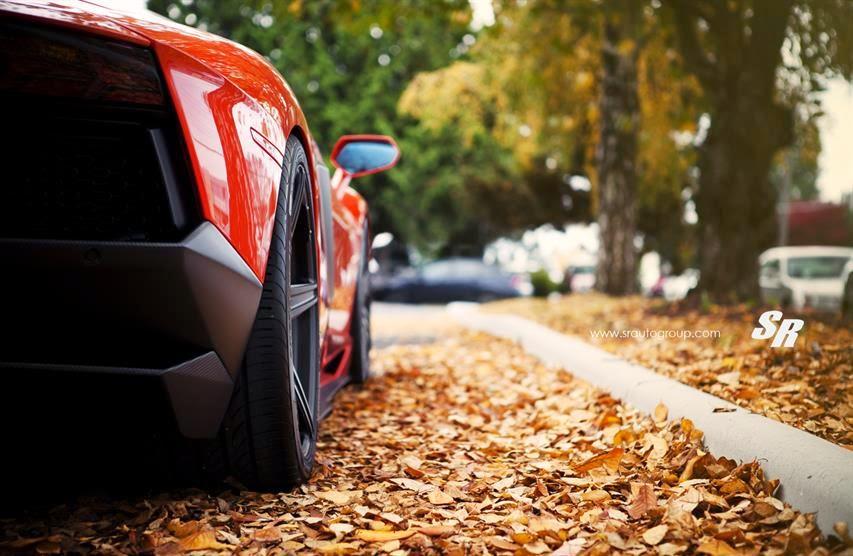 Koleksi Gambar Mobil Lamborghini Aventador