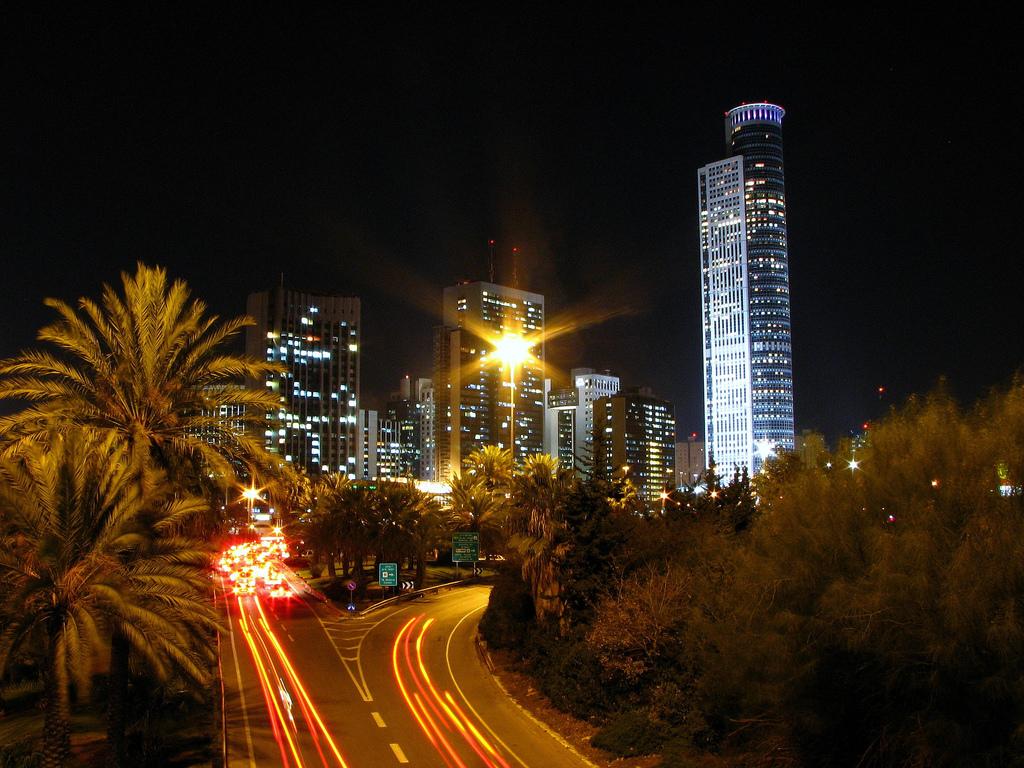 tel aviv israel the city where g d u0027s chosen ones and physical