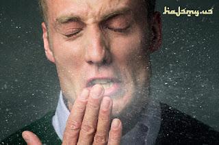 7 Cara Alamiah Obati Flu | Hajsmy Blog