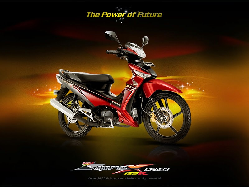 modifikasi blade road race