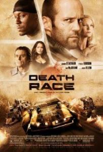 Đường Đua Tử Thần 1 - Death Race poster