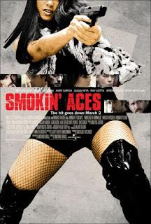 Cuộc Chiến Băng Đảng 1 - Smokin' Aces - 2006