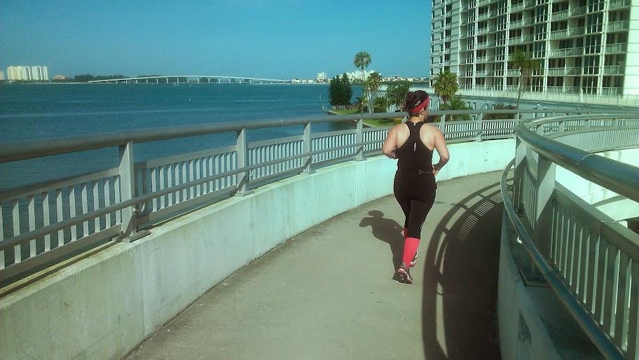 IMAG1308 Iron Girl Half Marathon 2014 {Recap}