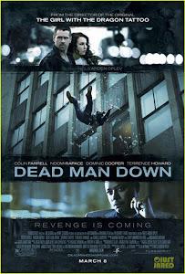 Âm Mưu Chết Người - Dead Man Down poster